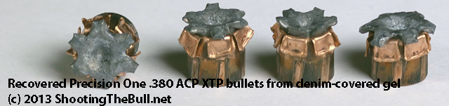 Final Results of the  380 ACP Ammo Quest | Shooting The Bull