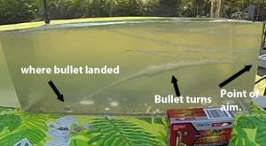 Bullet-turn-gel